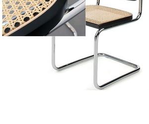 """Cadira de reixeta """"Cesca"""" X-10"""