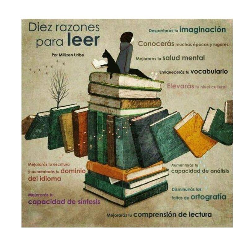 Nuestra historia: Catálogo de El Aleph Libros