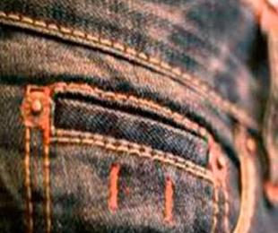 Arreglo en pantalones