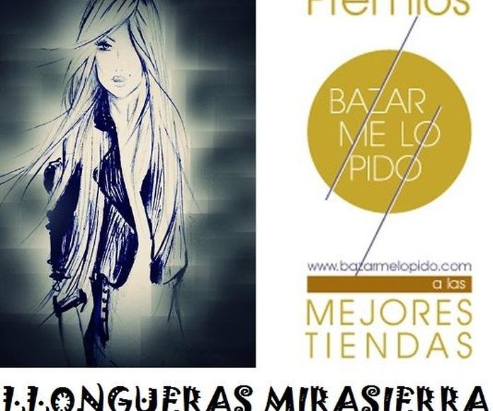 Llongueras Mirasierra, finalista en los PremiosBazarMLP a las mejores tiendas
