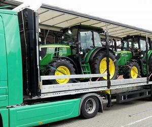 Transporte de mercancías en general