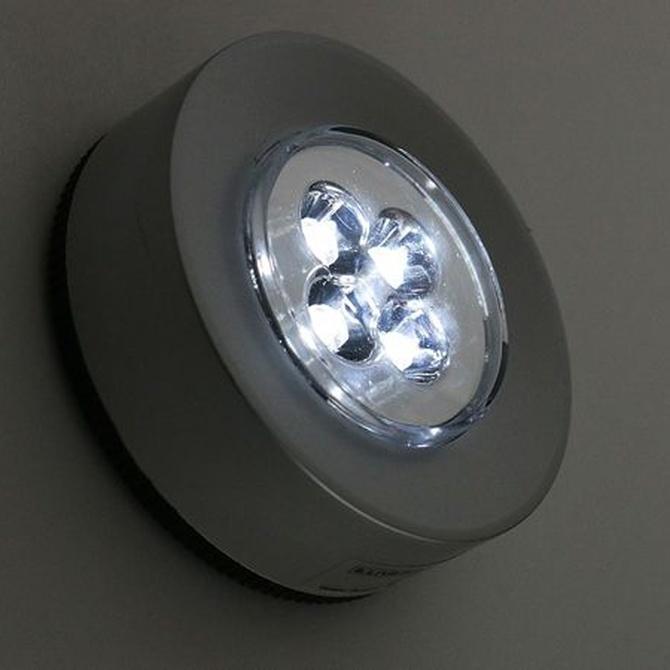 Las múltiples ventajas de las luces LED