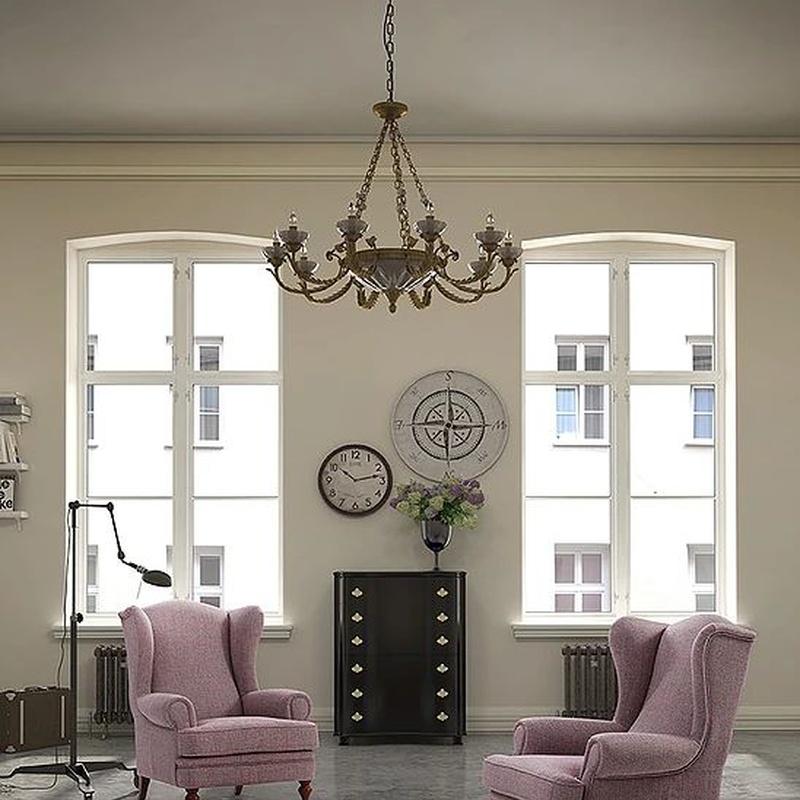 Sillones modelo Lord: Sofás y sillones de Raúl Ortuño Sofás
