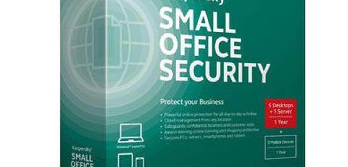Antivirus para empresas
