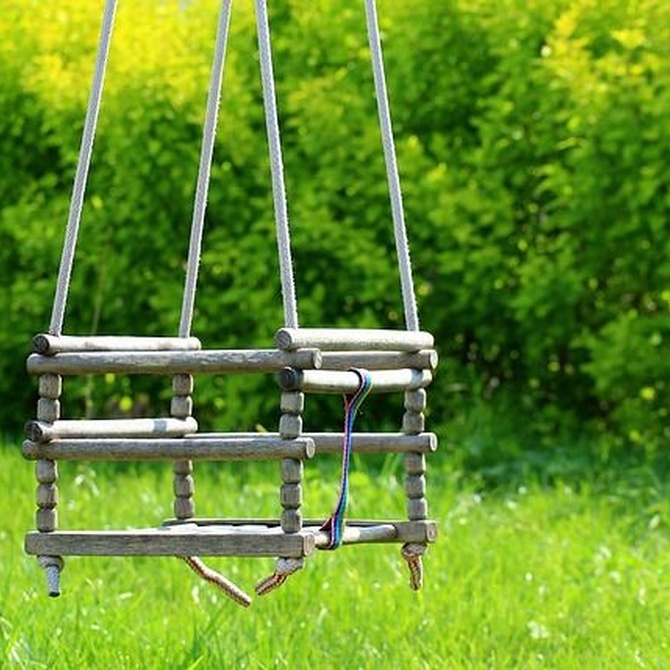 Fallos de seguridad habituales en parques infatiles