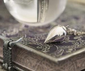 Péndulos esotéricos en Seseña