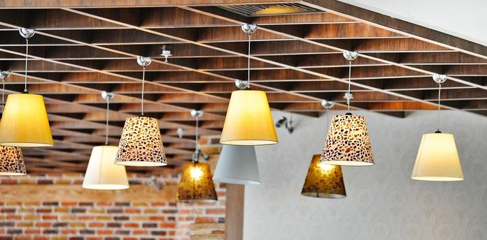 Iluminación interior: Servicios de Iluminación Raquel