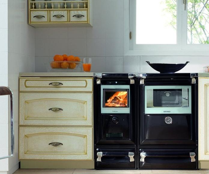 Cocinas Lacunza: Productos de Coben Cerámicas