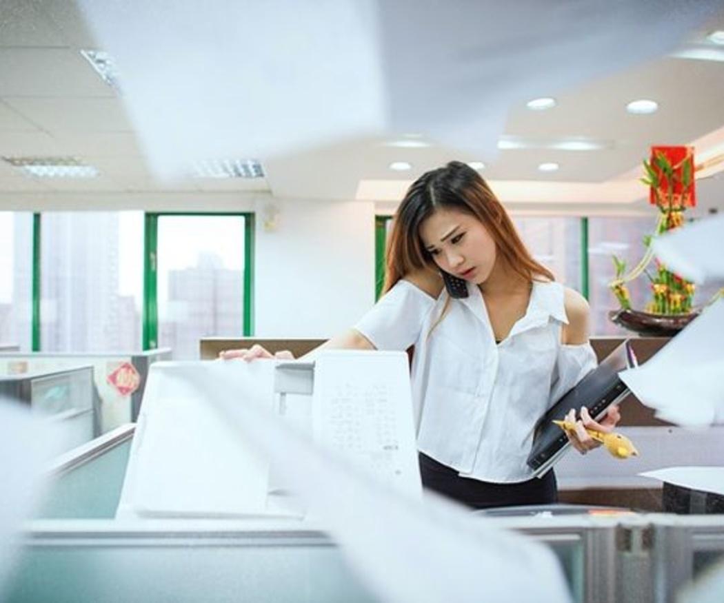 Las ventajas del alquiler de fotocopiadoras