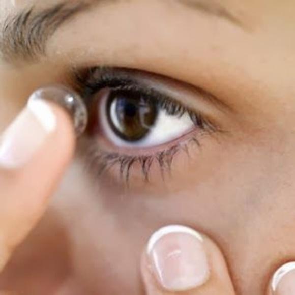 Oferta Lentes de contacto: Productos de multiópticas Sanz