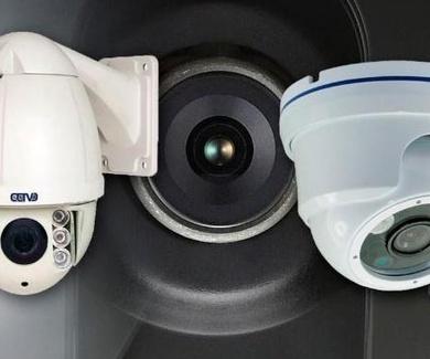 Los productos más novedosos de video vigilancia en Mallorca
