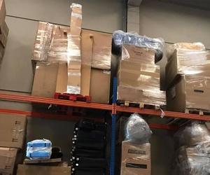 Transporte de todo tipo de materiales en Terrassa