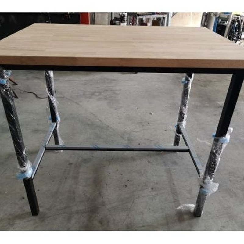 Chasis de mesas : Productos de Inox mueble 2019, S.L.