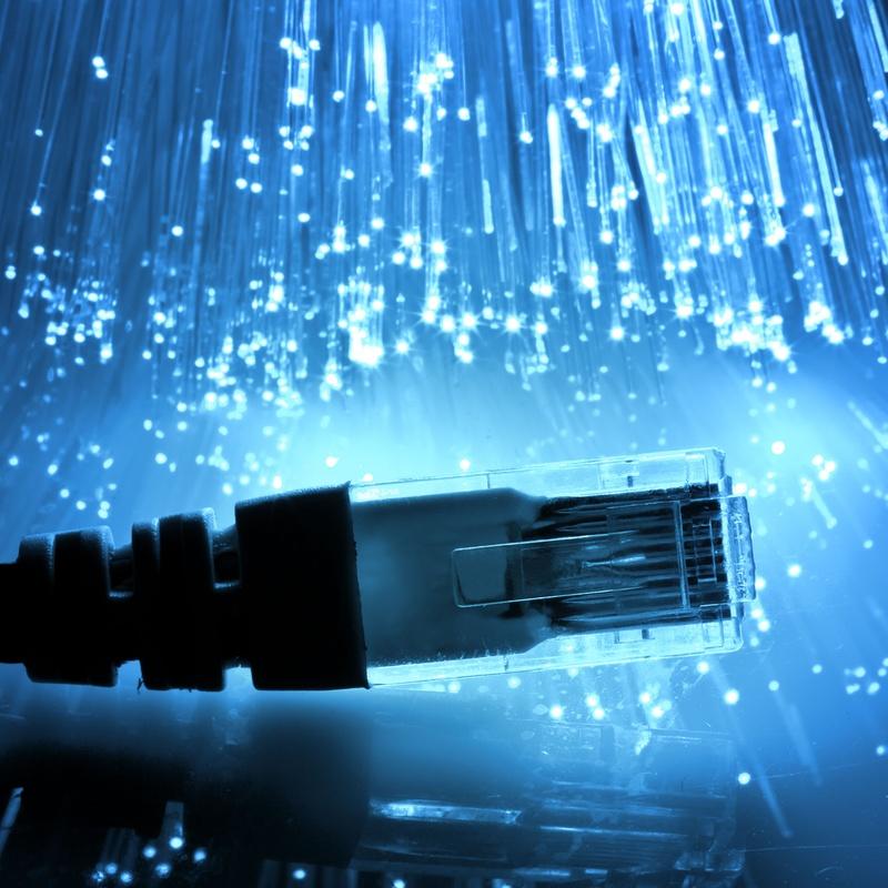 Telecomunicaciones: Servicios de Vegaluz, S.L.