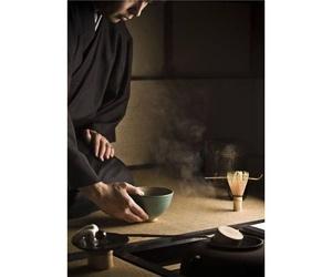 La cermonia del té