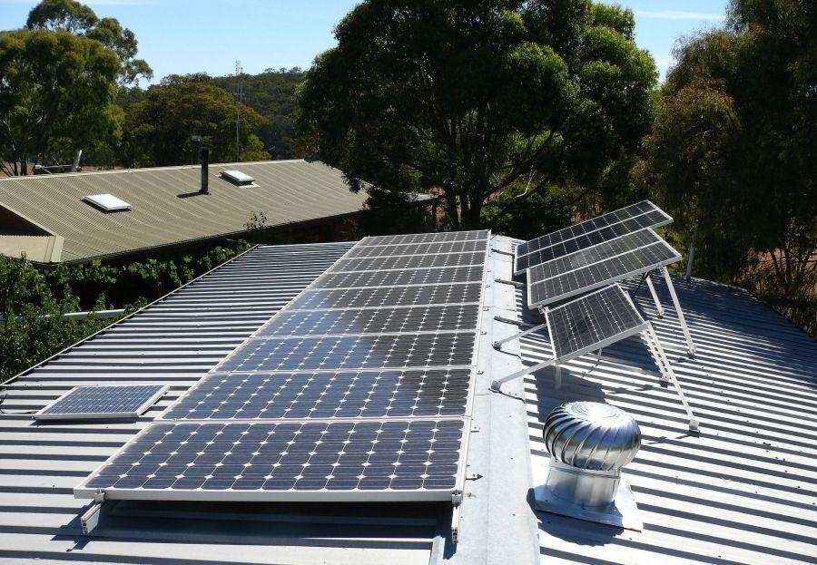 Ventajas de la energía solar