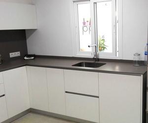 Muebles de cocina para tu hogar