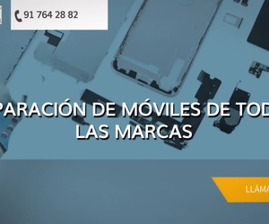 Reparación de portátiles Sanchinarro Madrid | MRI Servicio Técnico