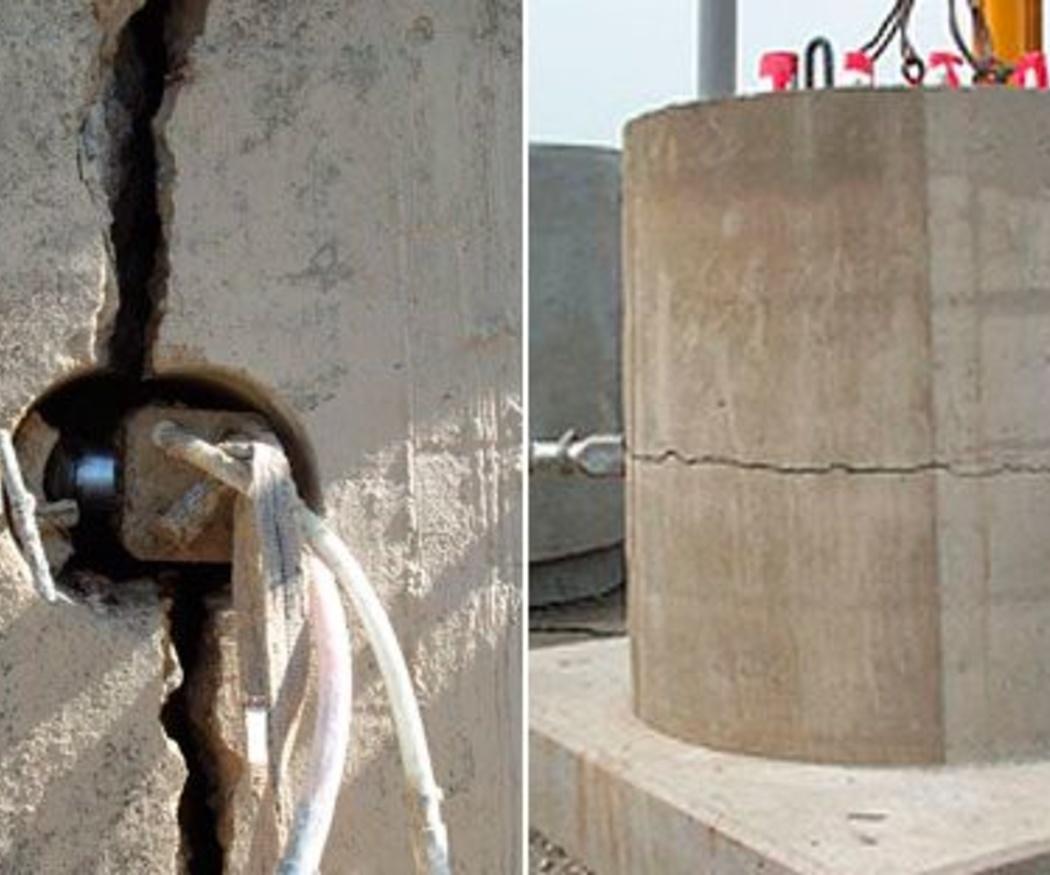 La demolición con sistemas auxiliares