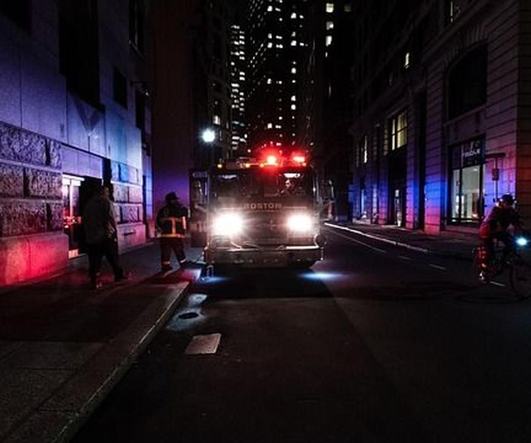 ¿Qué hacer cuando suena una ambulancia?