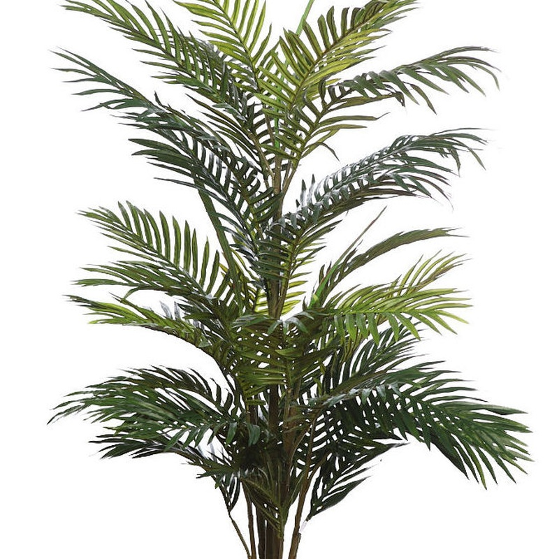 PALMERA ARECA ARTIFICIAL (D.68xH.122CM) REF: 45902 PRECIO: 35€