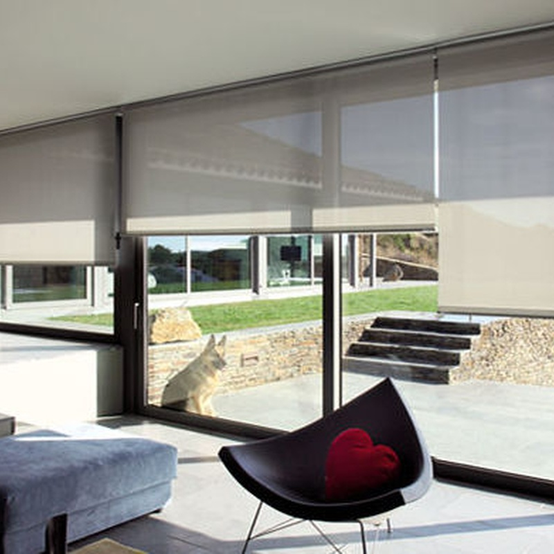 Cortinas enrollables Bandalux