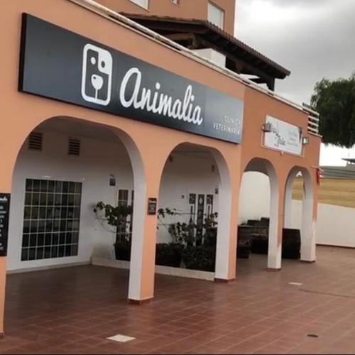 Urgencias veterinarias Tenerife