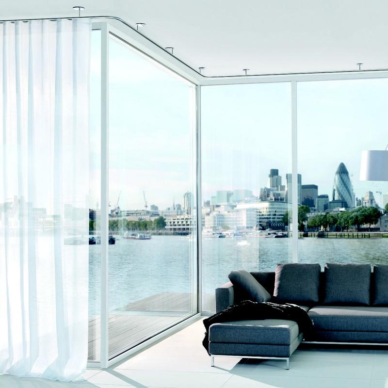 Confección de cortinas para el hogar: Servicios de d'Orte Selección Hogar
