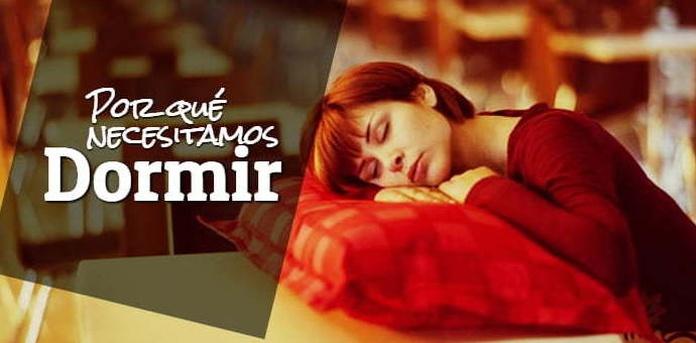 Por qué necesitamos dormir, y qué ocurre si no lo hacemos