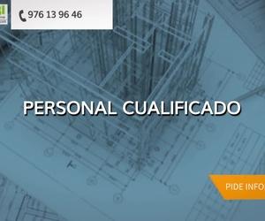 Proyectos de ingeniería en Zaragoza | S.B. Ingeniería