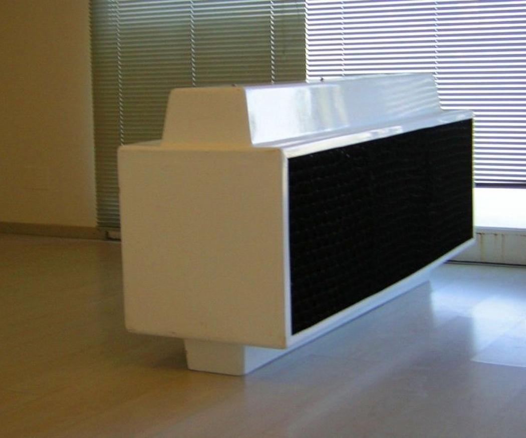 ¿En qué sector es más útil el uso de la refrigeración evaporativa?