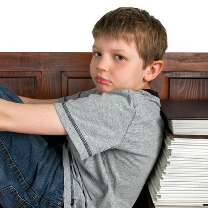 Características y síntomas del TDAH