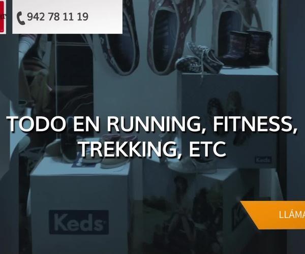 Tiendas de deportes en Castro-Urdiales | Zona Sport