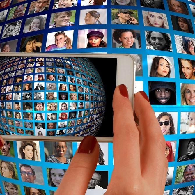 Impresión de fotografías digitales