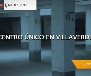 Limpieza de coches en Villaverde, Madrid | Garaje Alvar