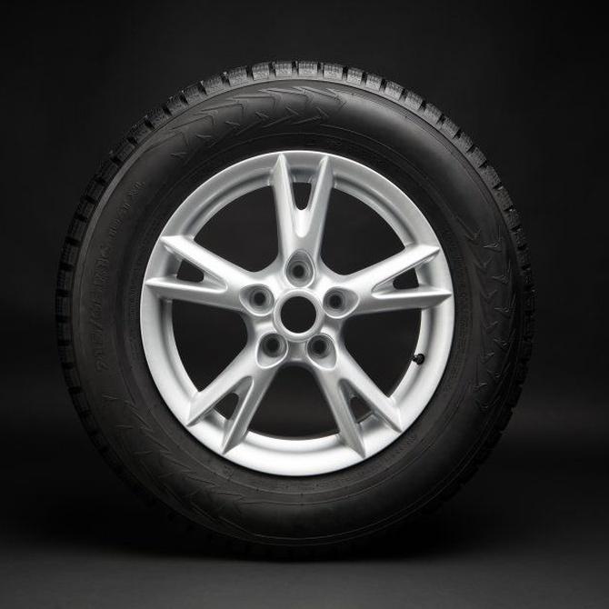 ¿Qué significan los números que acompañan a los neumáticos?