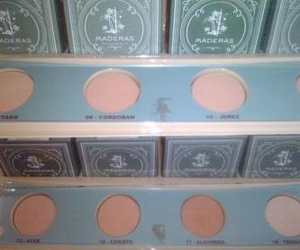Perfumes: Productos de Droguería Blanca