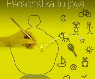 Relojería: Productos de Joyería Rafa, S.L.