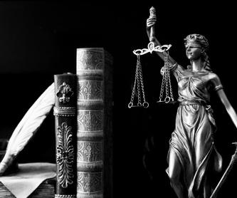 Contratos: Servicios de S&S Legal