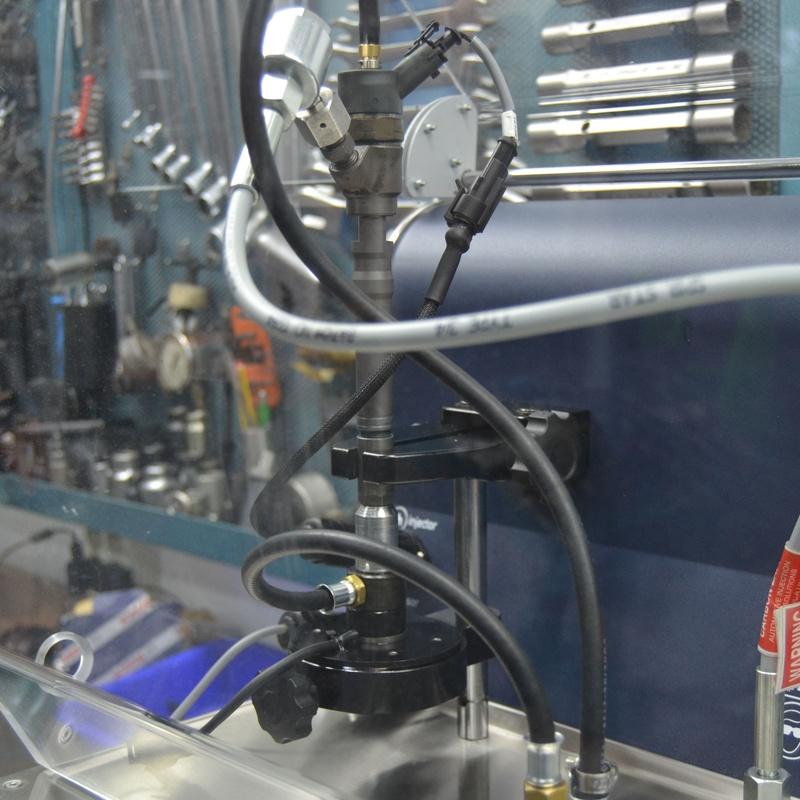 Reparación de inyectores DIESEL Common rail: SERVICIOS de Electroinyección Utrera