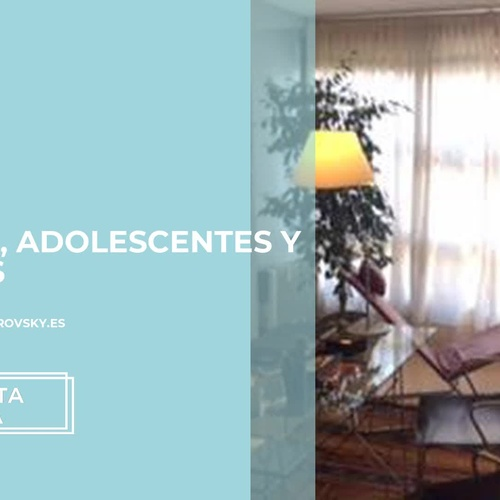 Psicología clínica A Coruña | Hugo A. Rotmistrovsky