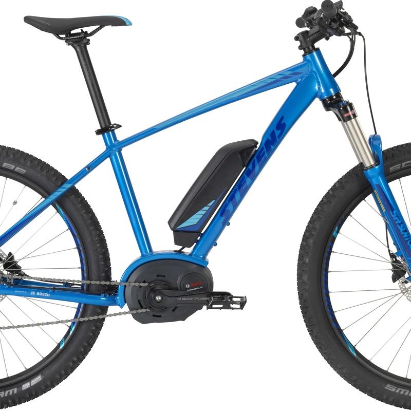 BICICLETA STEVENS E-WHAVE 27.5 : Productos de Bikes Head Store