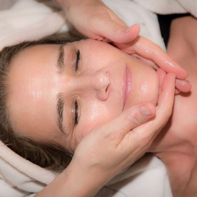 La importancia de la exfoliación en tu piel