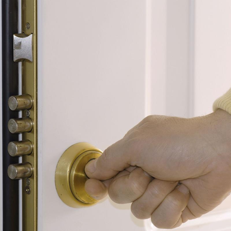 Puertas Blindadas y Acorazadas: Servicios de J&V Cerrajeros