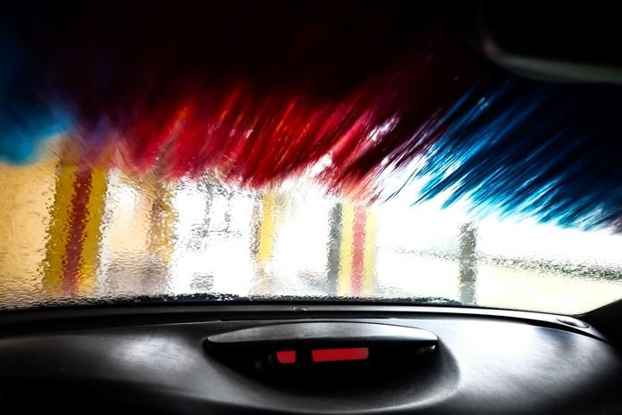 Servicio de autolavado: Catálogo de Car Wash Alcorcón