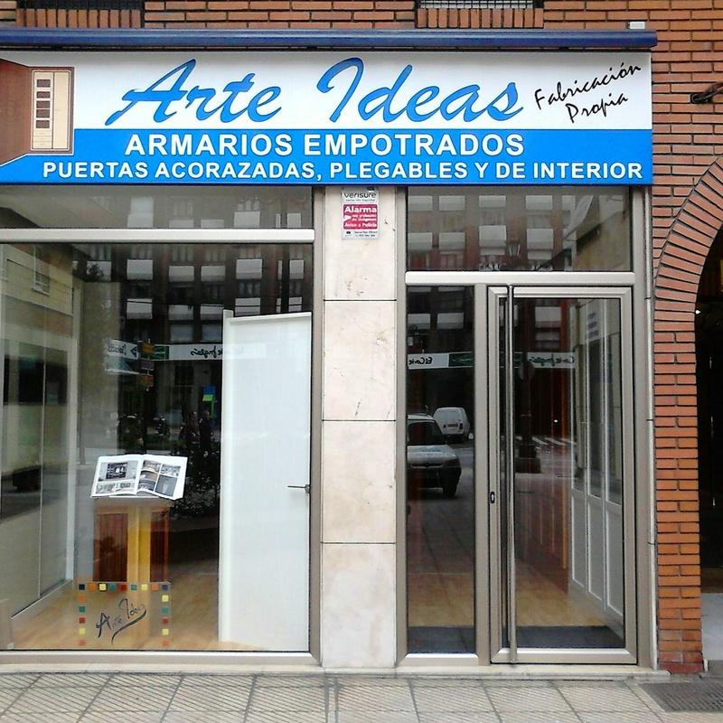 Instalaciones  comerciales Asturias