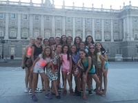 SEMANA EN MADRID