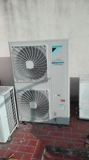 Instalación aire acondicionado Córdoba