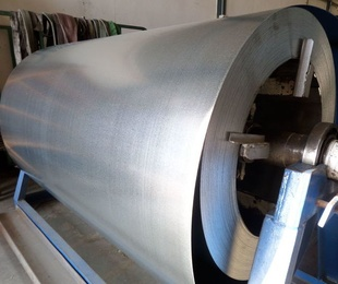Fabricación y montaje de conductos metálicos de chapa galvanizada