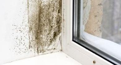 Condensaciones en las ventanas